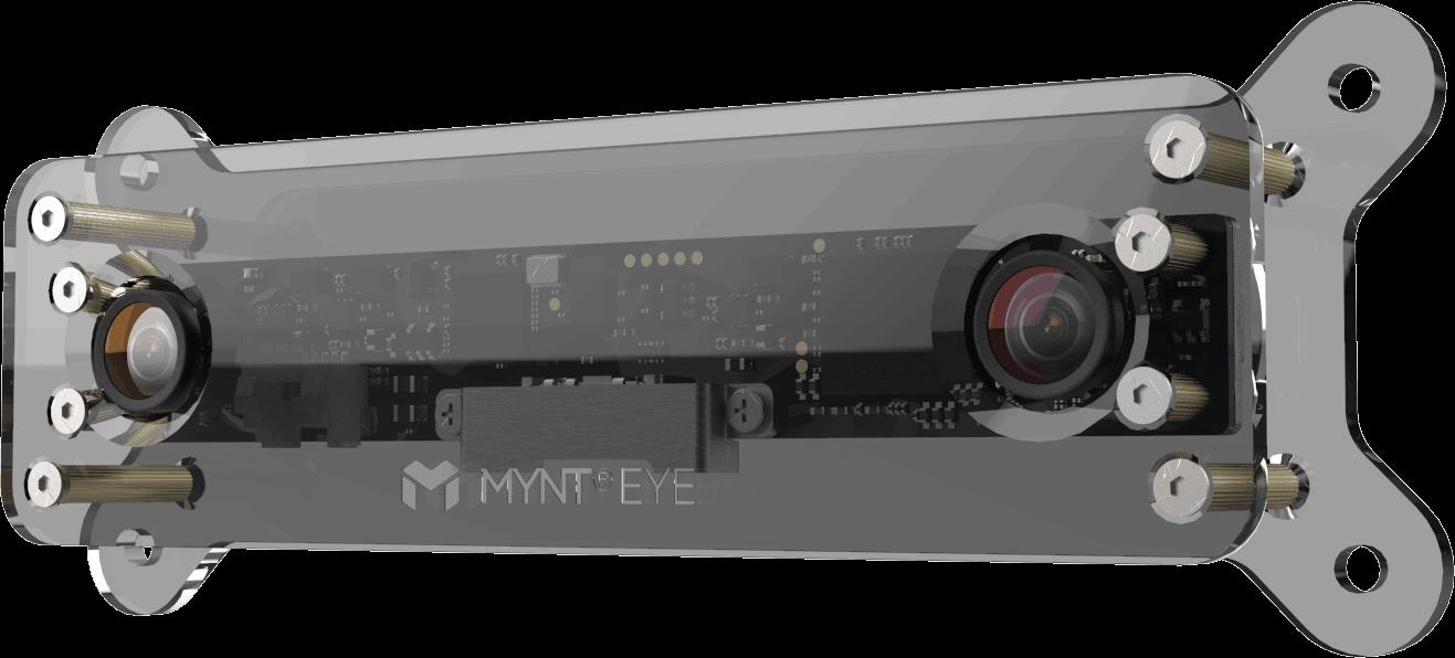 EYE S210 Depth Sensor