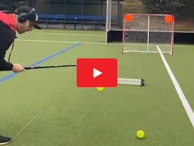 Floorball Video