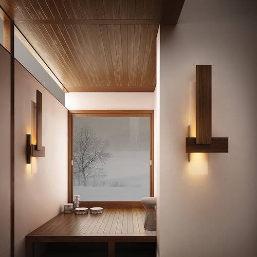 Wall Lights - Sconces