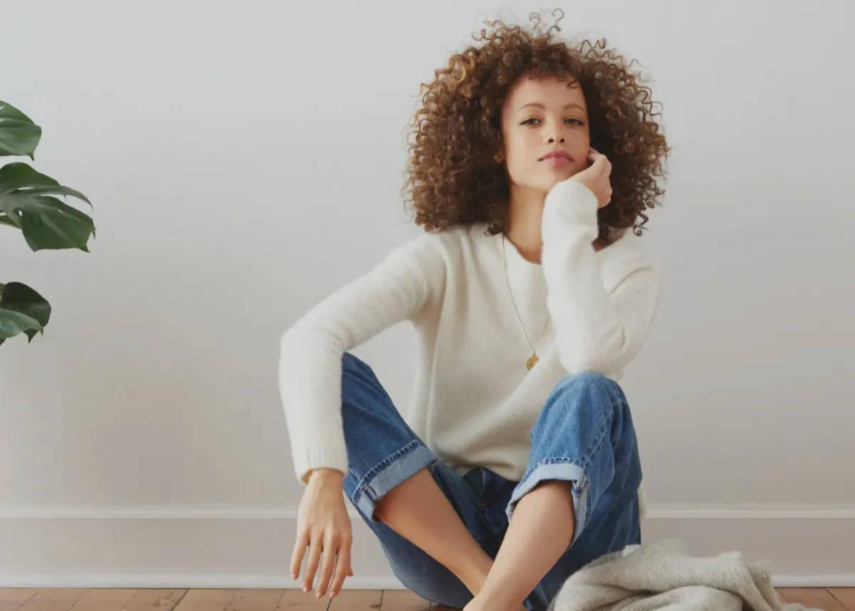 Not Monday - Premium 100% Cashmere Sweaters.  Not Monday.