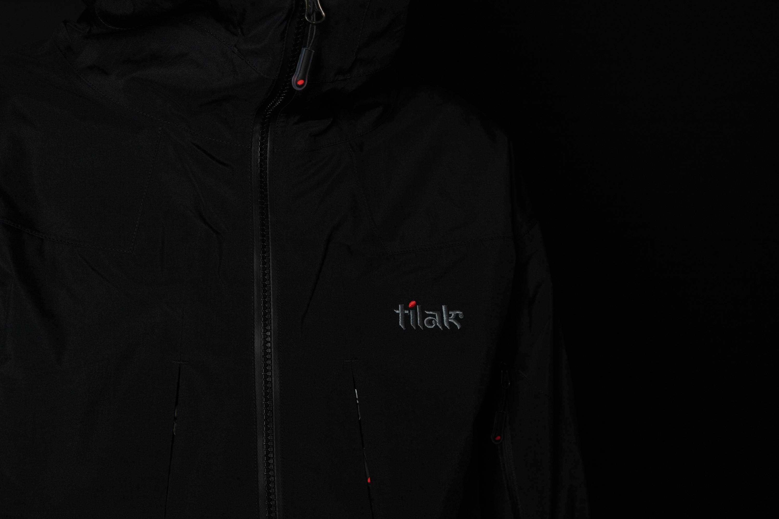 In focus tilak evolution jacket gore-tex pro