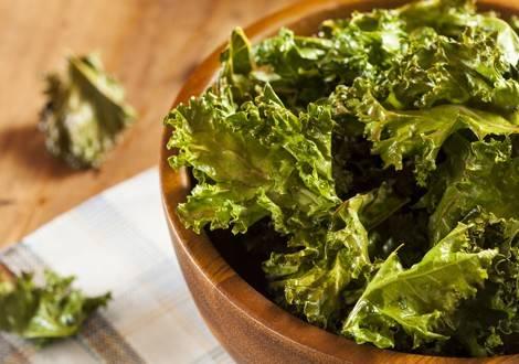 La salade pour maigrir