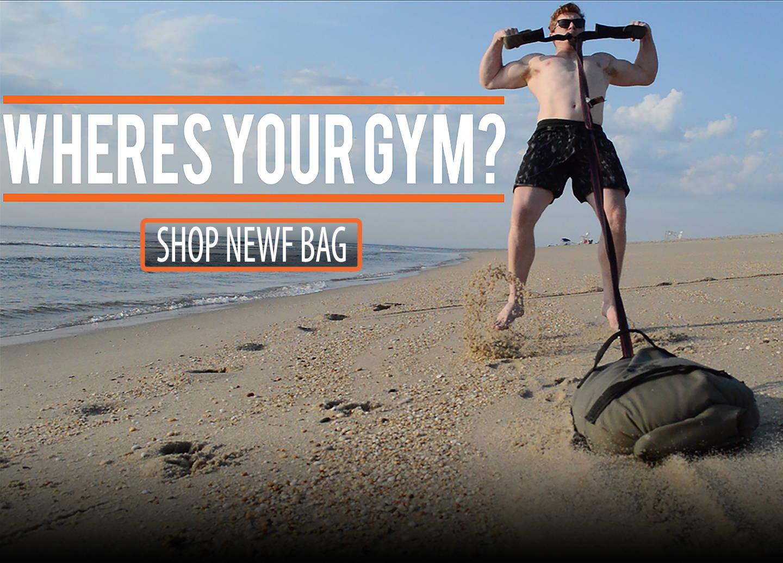 The Newf Bag
