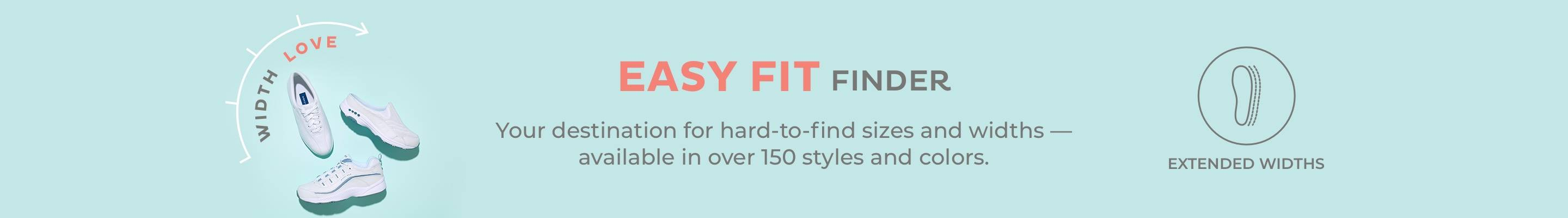 Easy Fit Finder