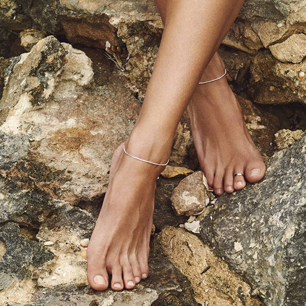 Ankle-chains