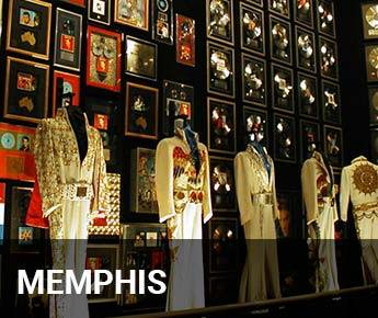 Travelbay USA Tours - USA Tailor Made Tours - Memphis