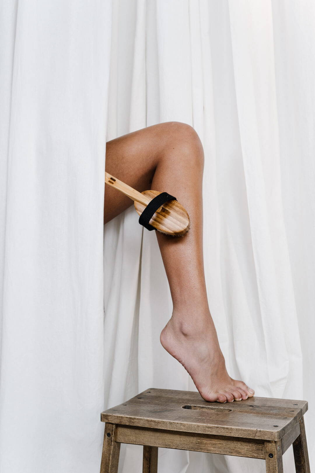 Self-Care-Rituals: Trockenbürsten | Five Skincare