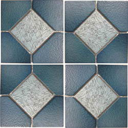 fujiwa alco series porcelain pool tile for swimming pools