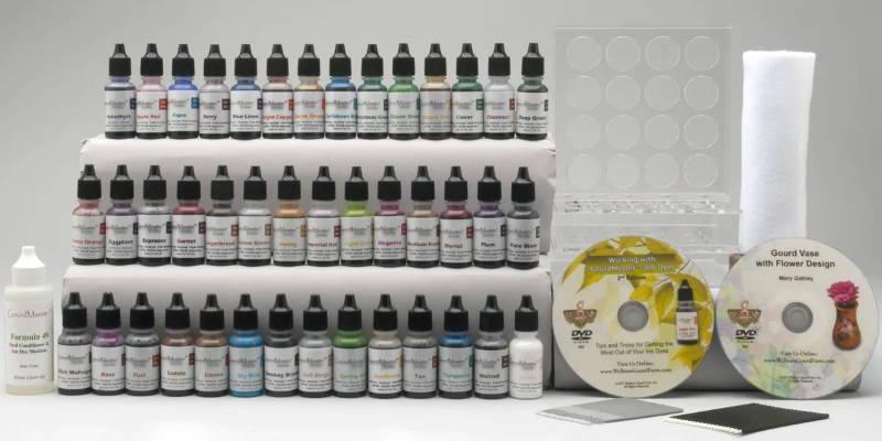 Ink Dye Pro Pack