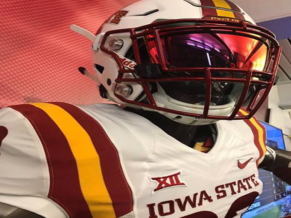 best football visors