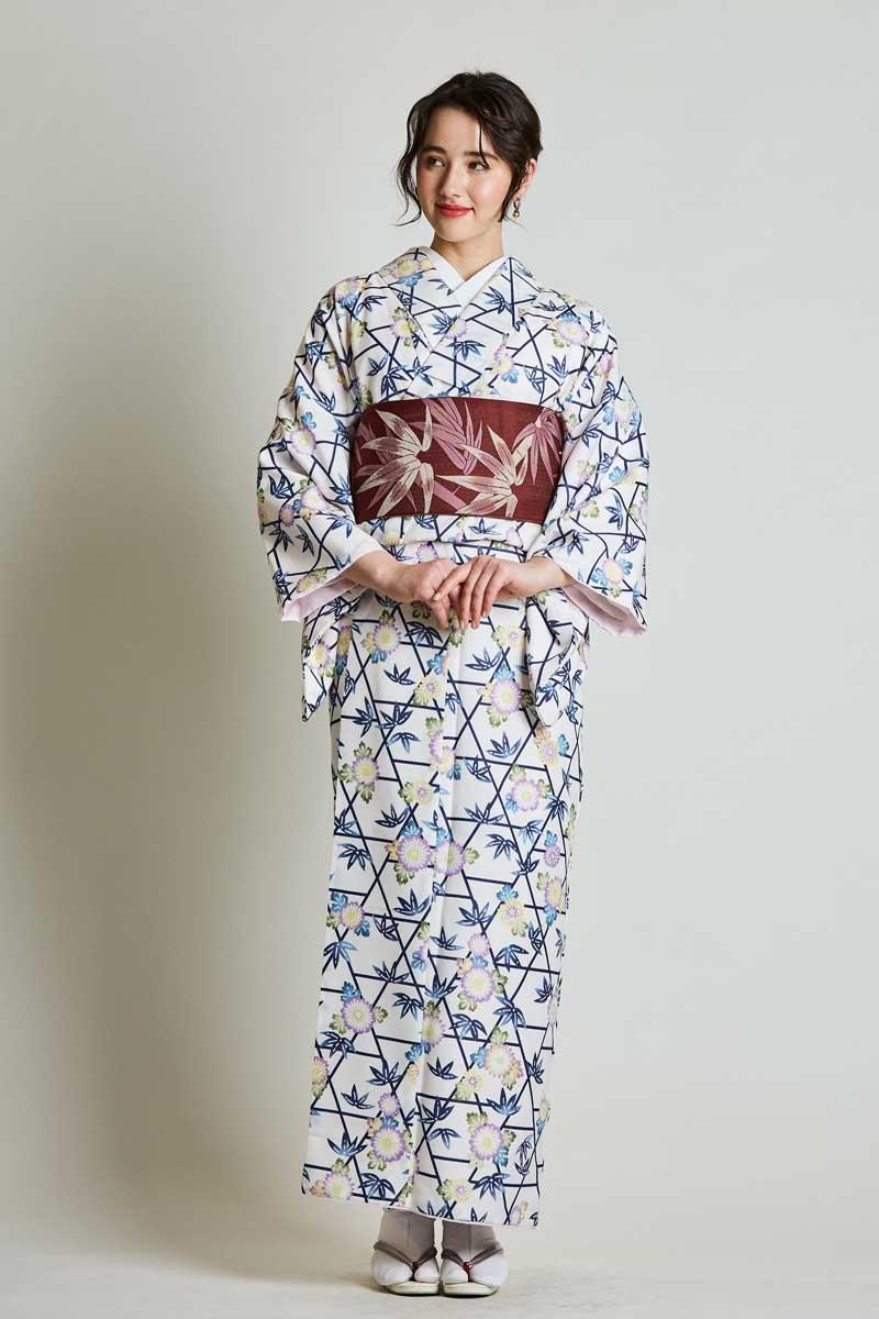 Yukata Vs Kimono What S The Difference Japan Objects Store