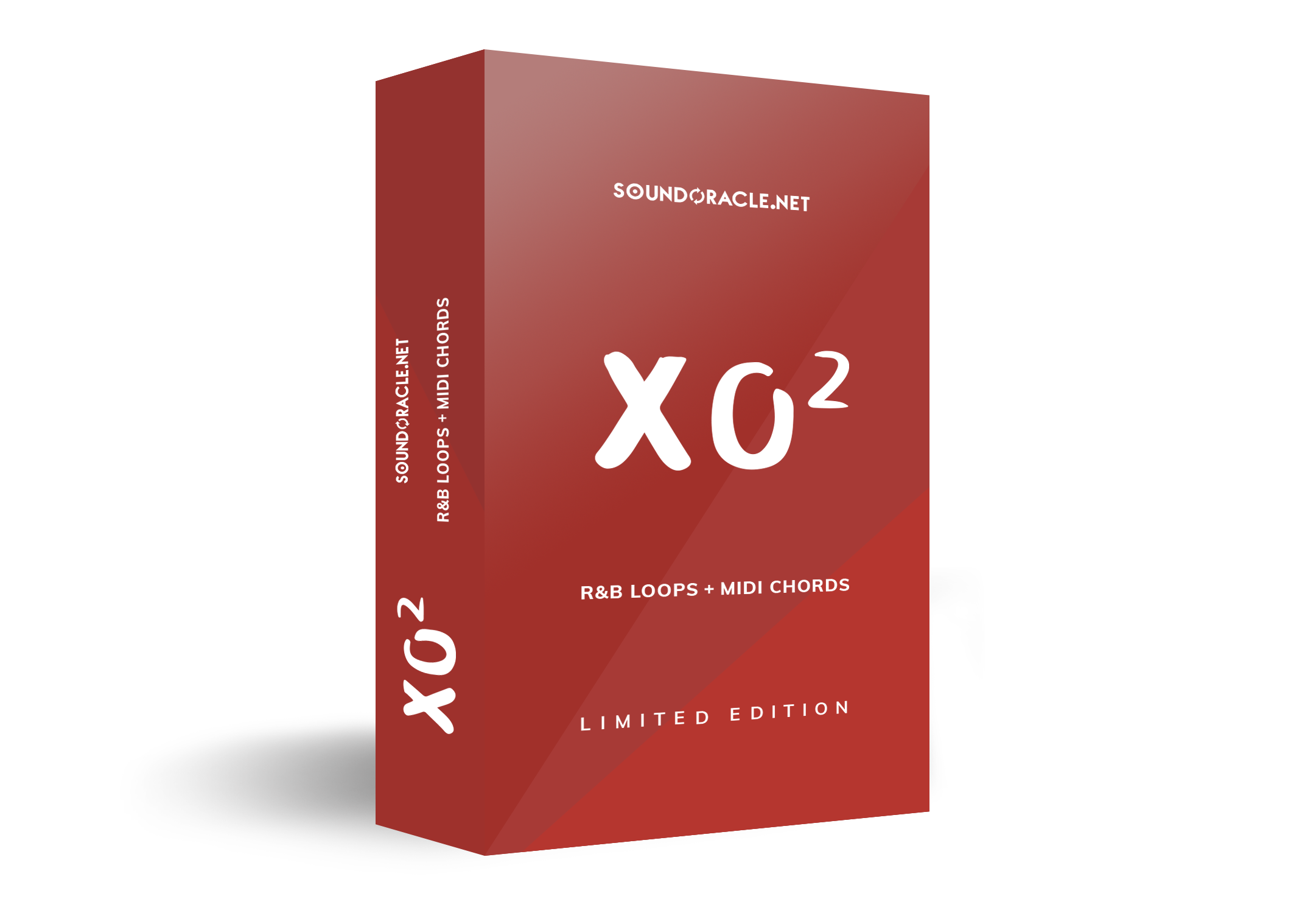 New Kit: XO2 R&B Melody Loops + Top 40 Midi Chord