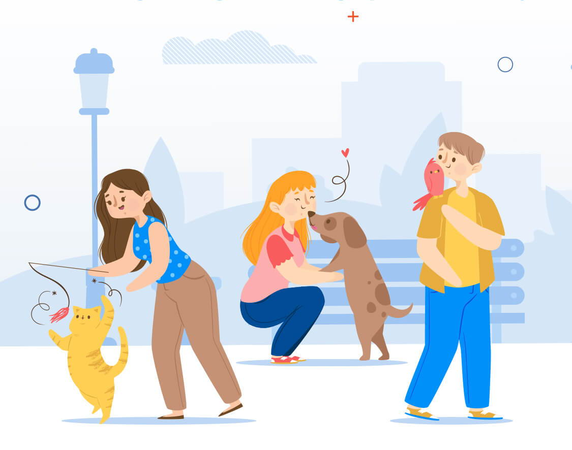 pop your pup pawfluencer banner image