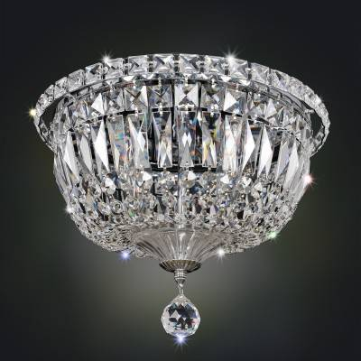 Allegri Lighting Crystal Pendants, Chandeliers, Wall Sconces, & Ceiling Lights - Betti Collection