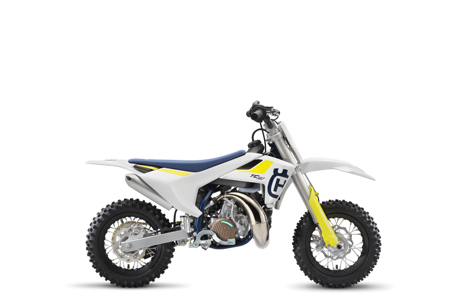 2019 HUSQVARNA MOTORCYCLES TC 50 MINI
