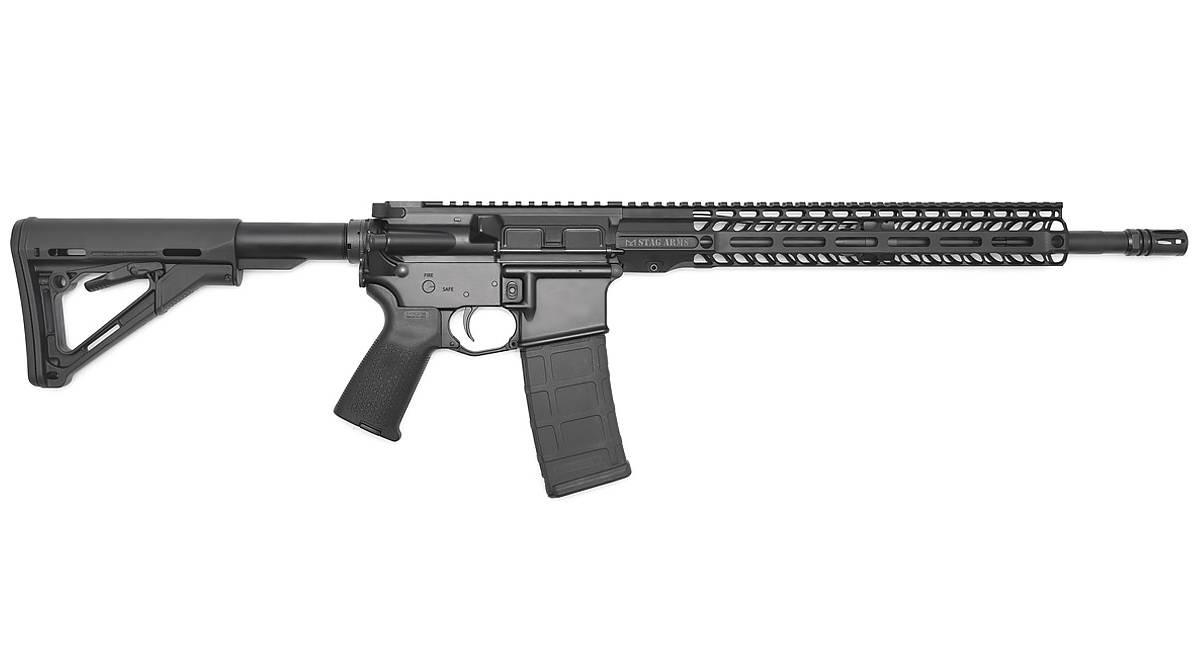AR15 Tactical Rifle