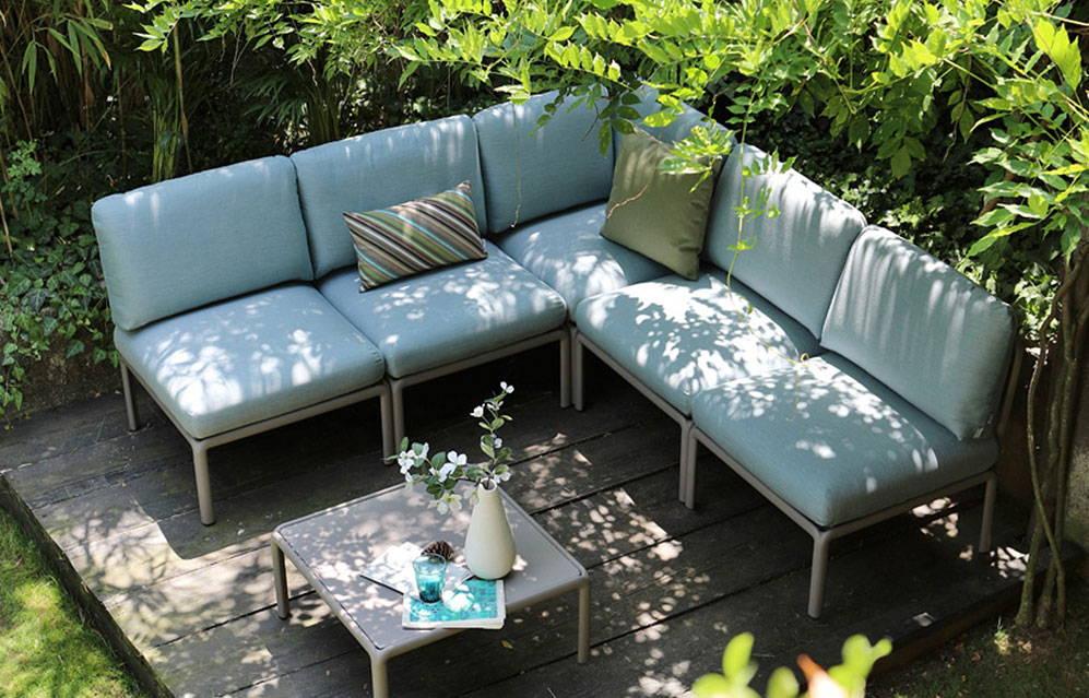 Nardi Komodo Garden Sofas