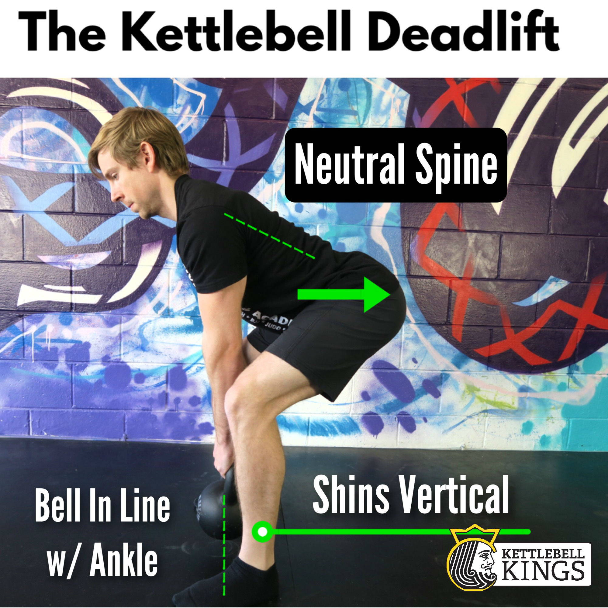 Kettlebell Movement Flash Cards