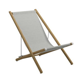 GLOSTER VOYAGER DECK CHAIR