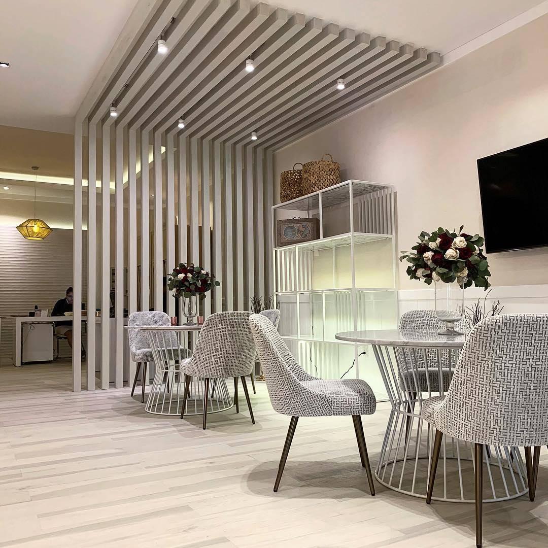 Diseño de Interior Comercial