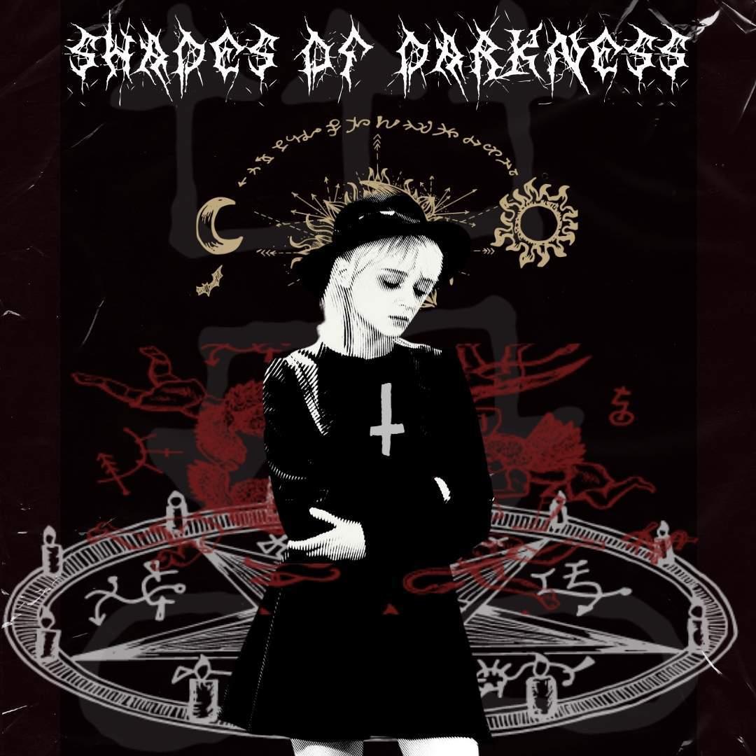 Neon Underground Apparel Grunge Goth Alternative edgy womens clothing