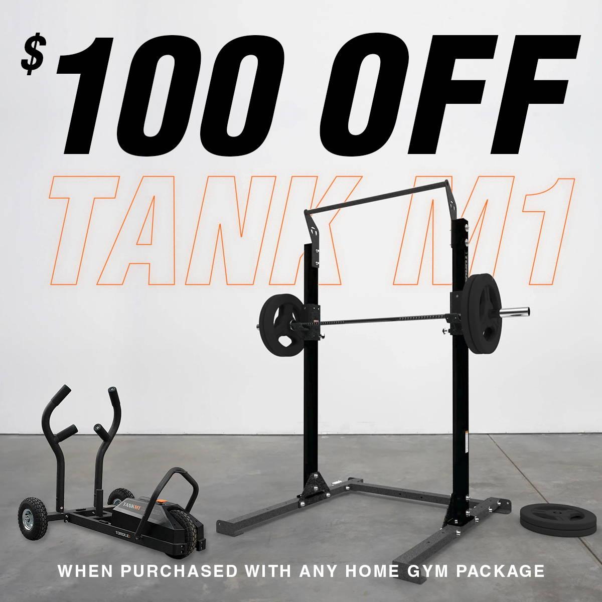 Current Deals And Promotions Torque Fitness