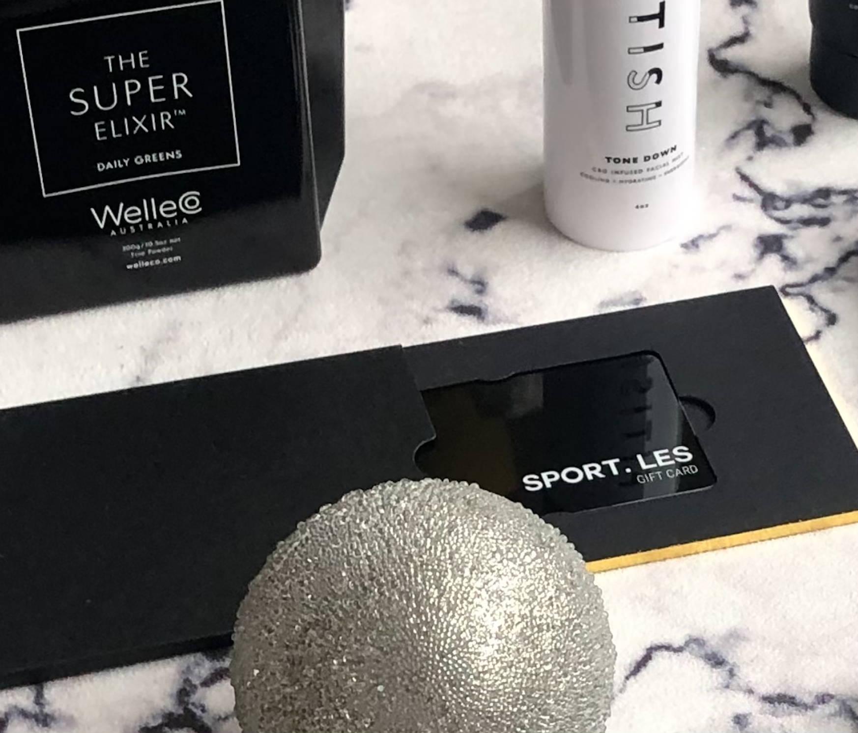 SPORTLES.com Gift Cards