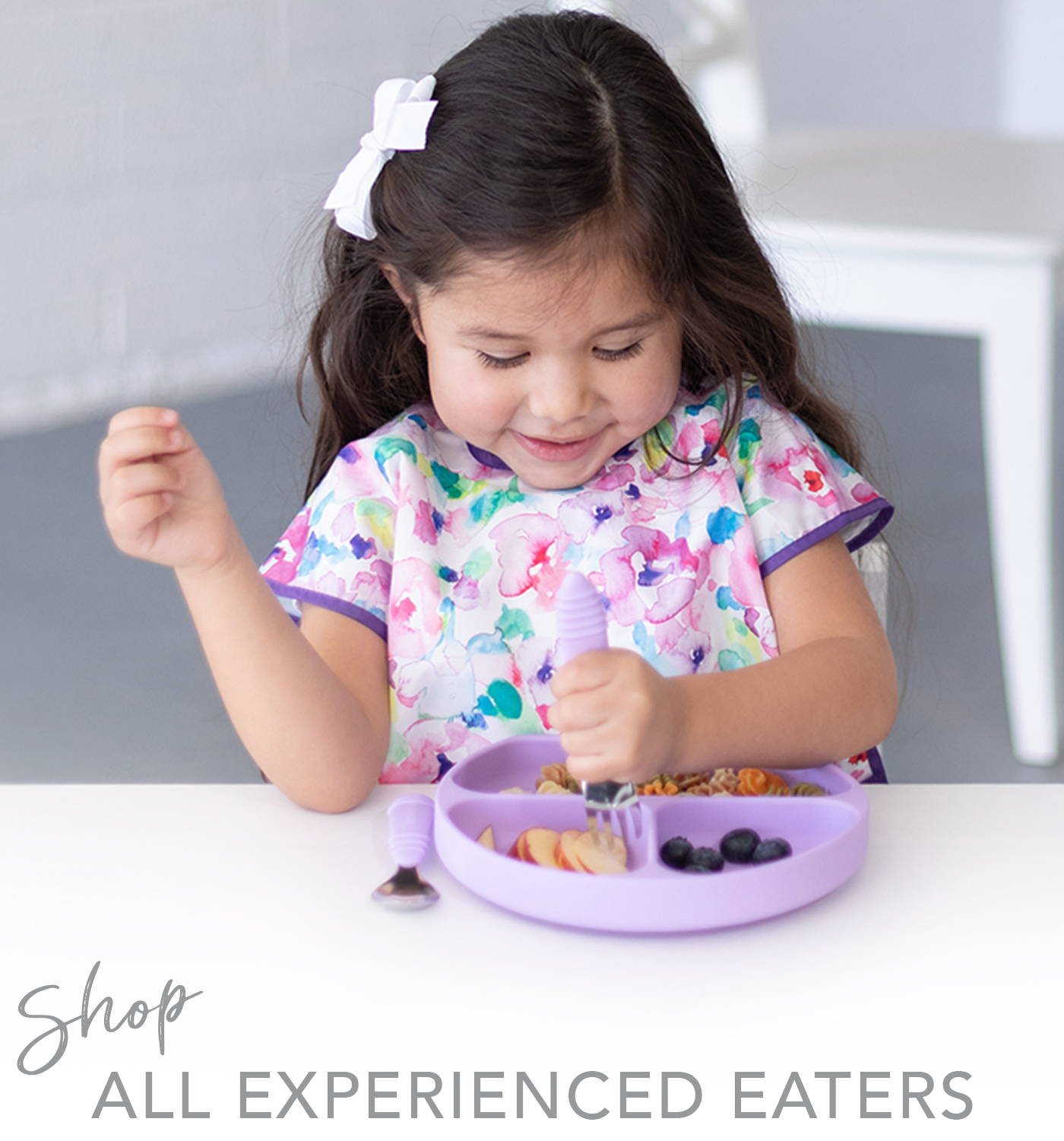 shop all experienced eaters