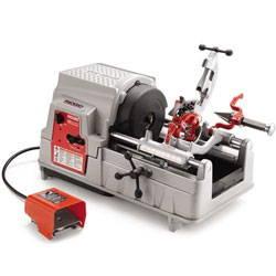 Ridgid 535 Threading Machine