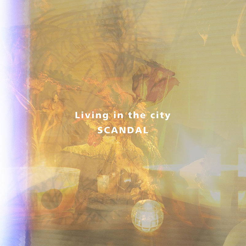 Scandal Living in the city single