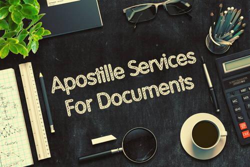 delaware apostille service