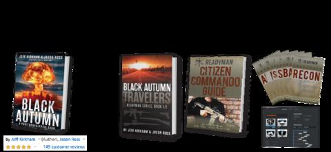 Black Autumn Bonus books free