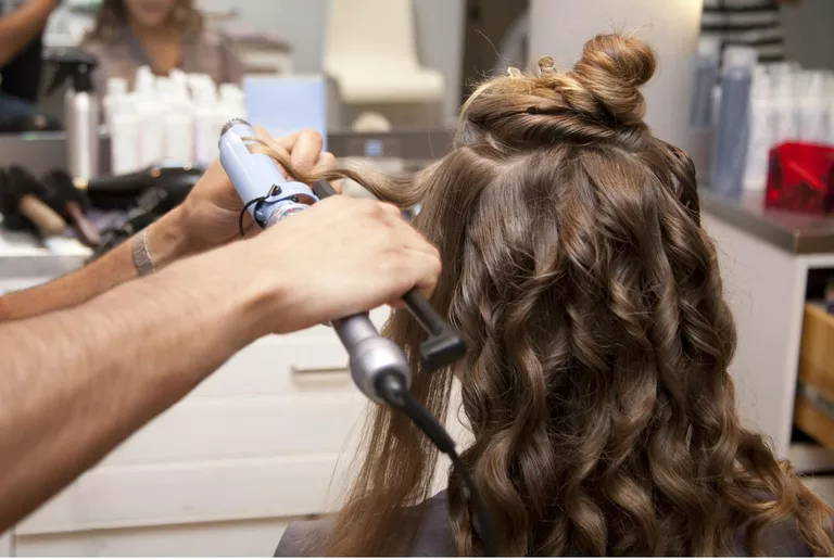 boucler vos cheveux comme une pro