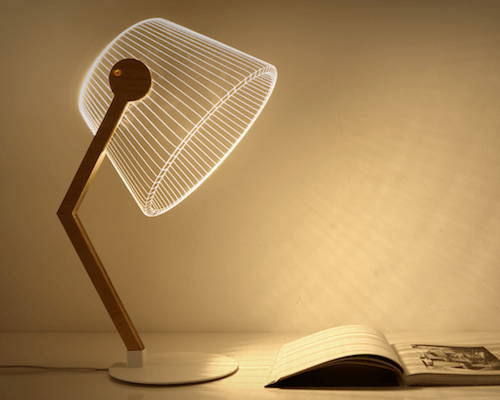 Studio Cheha Ziggi Table Lamp