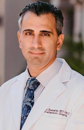 Photo of Dr. Christopher Zoumalan