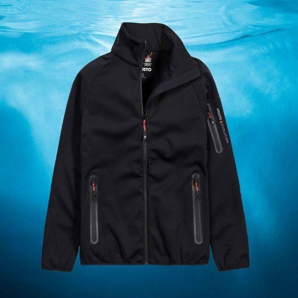 Sailing wear jackets for women