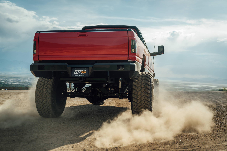 Holy Grail 2 0 Giveaway – Diesel Power Gear