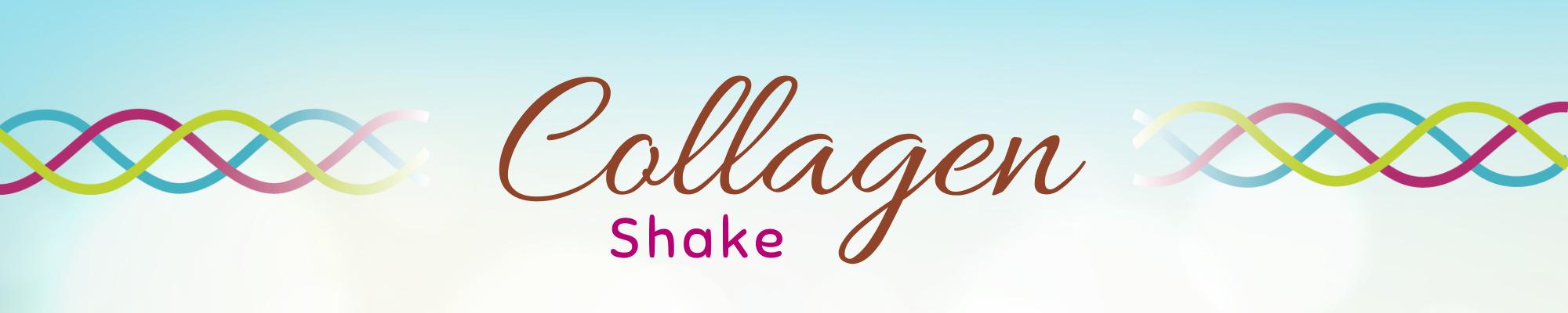 Collagen Shake