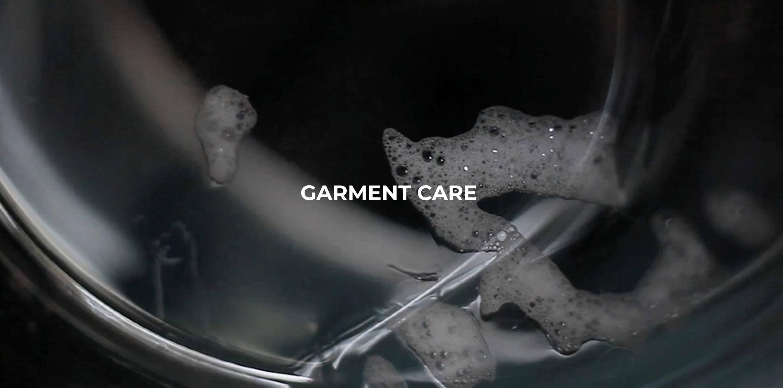 garment care guide