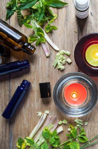 Aromatherapy Kits