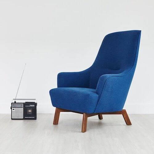 Gus Hilary LOFT Chair