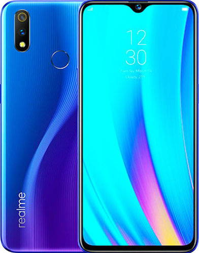 Sell Used Oppo Realme 3