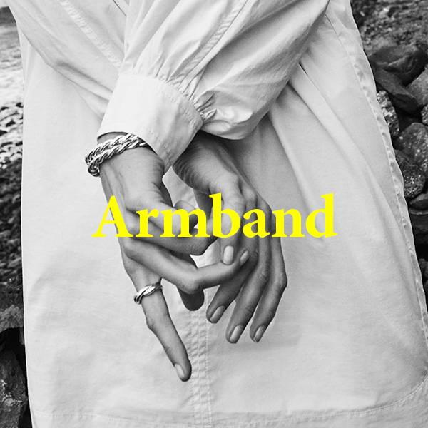 Black Friday armband