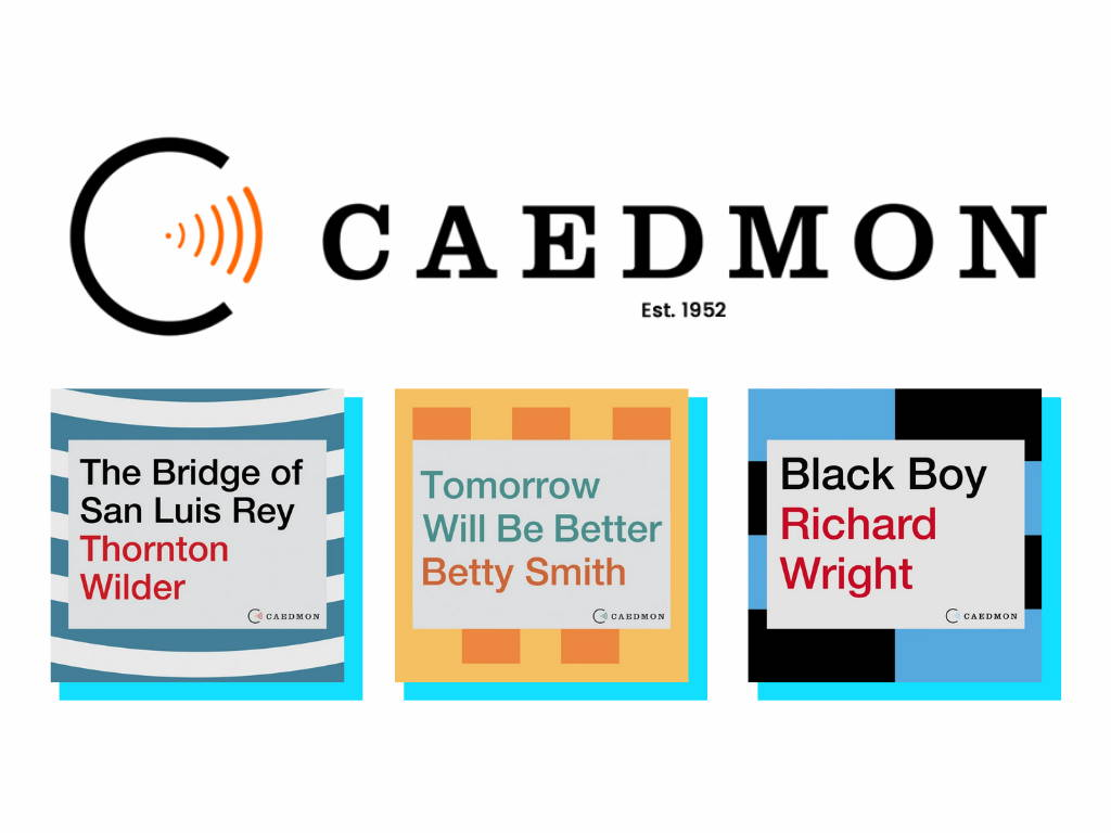 Learn more about Caedmon