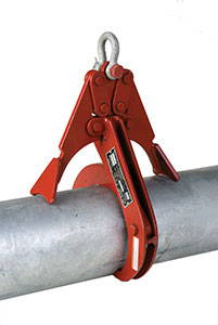 Crosby®  Pipe Grab Clamps