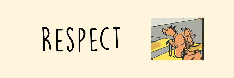 Respect | Me Books Store