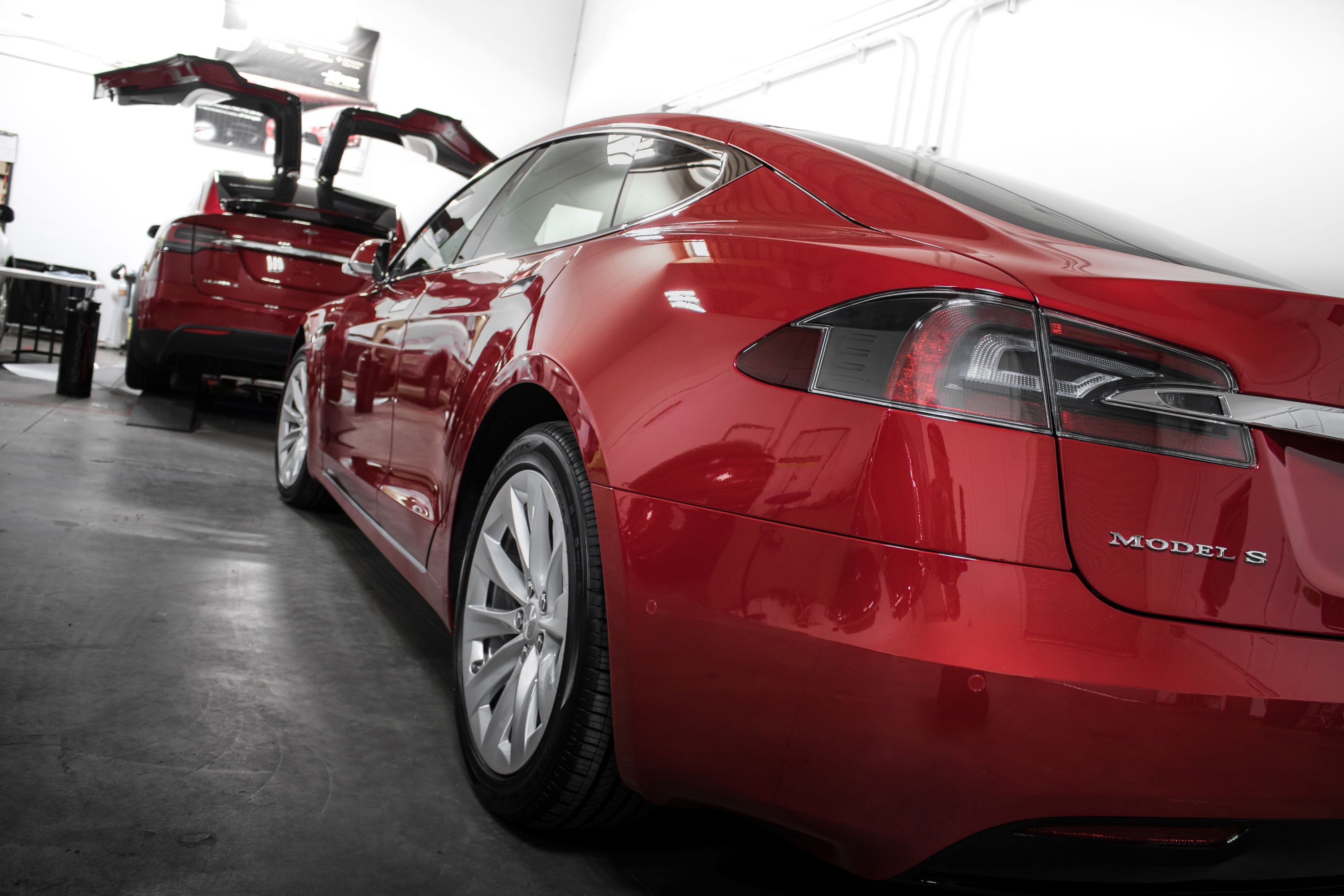 Tesla Specialists for Model S, Model X, and Model 3 | Autoskinz