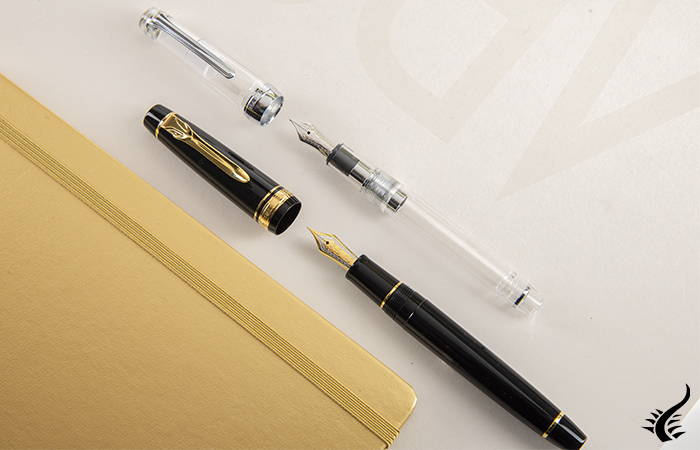 Sailor Professional gear pens Sailor Pro Gear