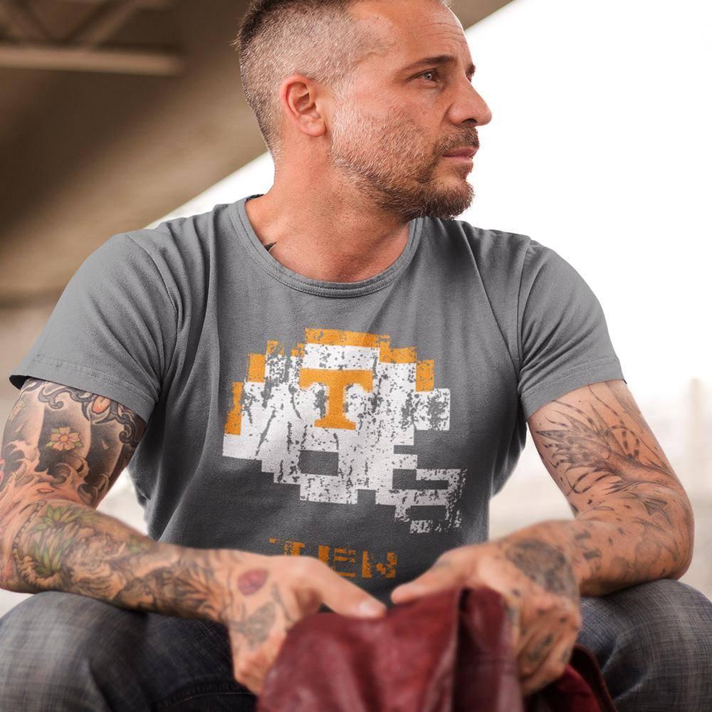 Tecmo_Bowl_Shirt_Tennessee_Vols