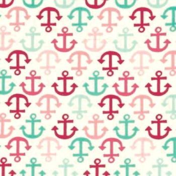 Sorority Nautical Fabric